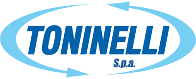 Logo TONINELLI spa